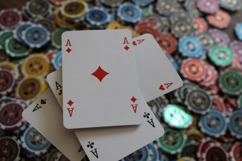 guide to avoid poker burn