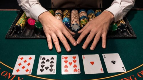 if you are a poker beginner