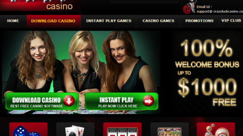 About No-Download Casinos