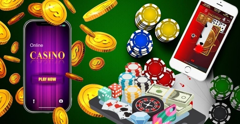 Online Casino Slot Player
