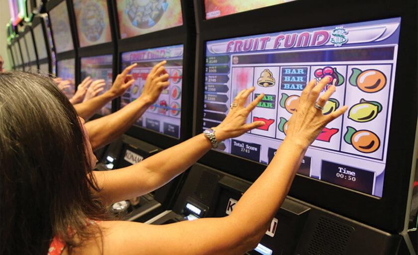 Popular Slots Games